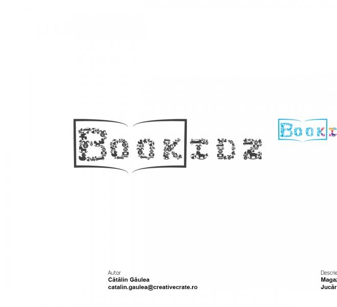 Portofoliu-Creativecrate---Logo-Bookids